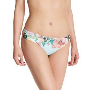 BECCA High Tea Bikini Bottoms